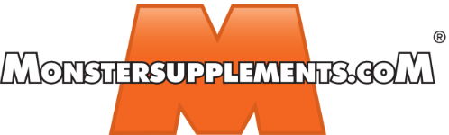 Monster Supplements student discount
