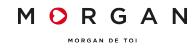 Morgan student discount