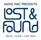 Lost & Found Festival student discount