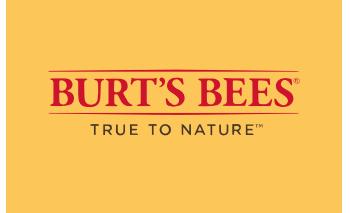 Burt's Bees student discount