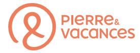 Pierre et Vacances student discount