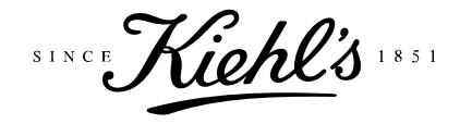 Kiehl's student discount