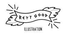 Reyt Good Illustration student discount