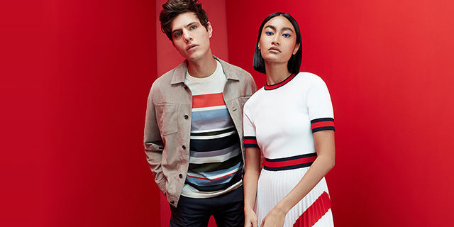 Ted Baker - 20% Student Discount