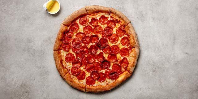 Papa John's - Get a Large Pizza, Garlic Pizza Sticks & Potato Tots for just £14.99