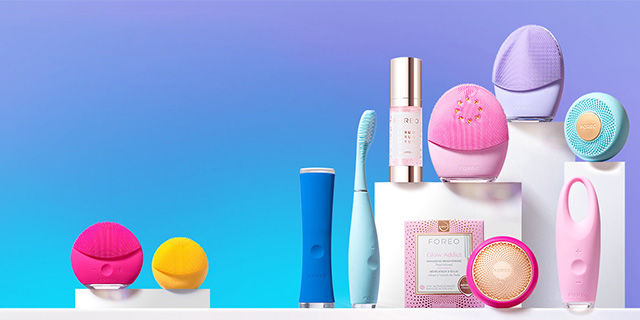 Foreo - 17% off full priced items