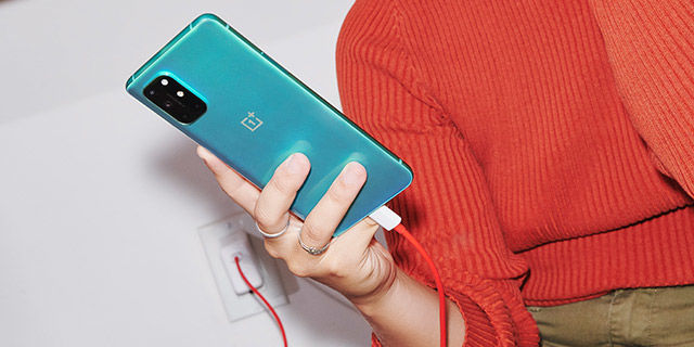 OnePlus - Up to 10% Off Student Discount
