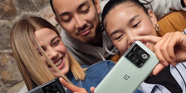 OnePlus - Bis zu 10% Rabatt auf Studentenrabatt
