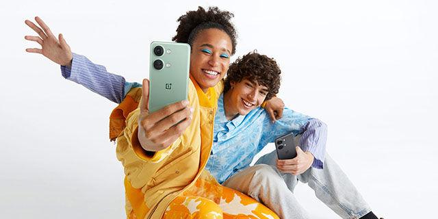 OnePlus - Tot 10% Studentenkorting