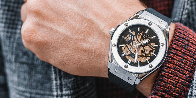 Lord Timepieces - 10% Student Discount