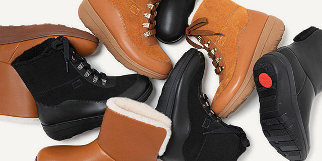 FitFlop - Up to 60% off + 20% Student Discount