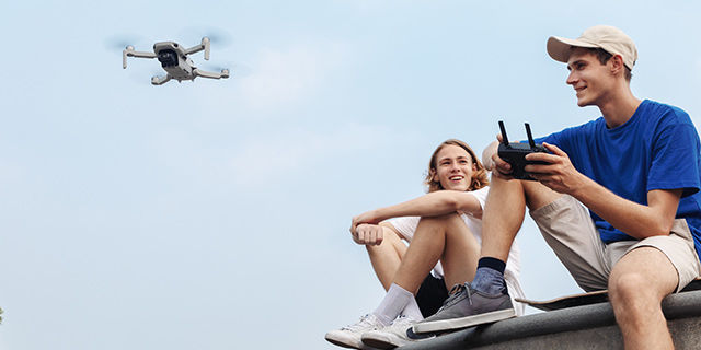 DJI - 10% Off on Mavic Mini and More