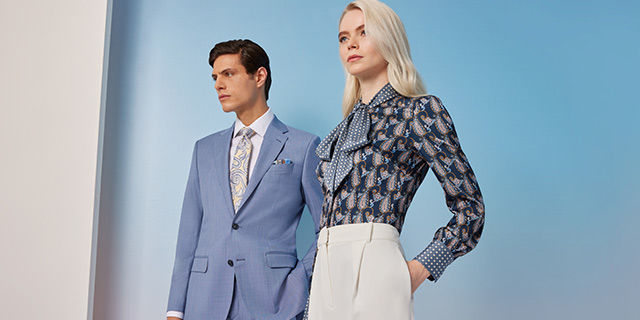 Hawes & Curtis - 15% Student Discount