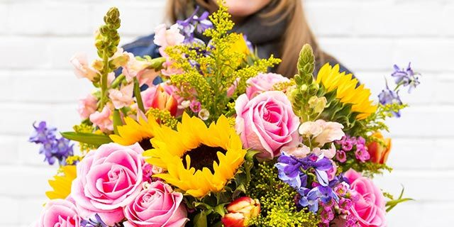 1-800-Flowers.com - 20% Student Discount