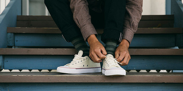 PF Flyers - 15% Student Discount