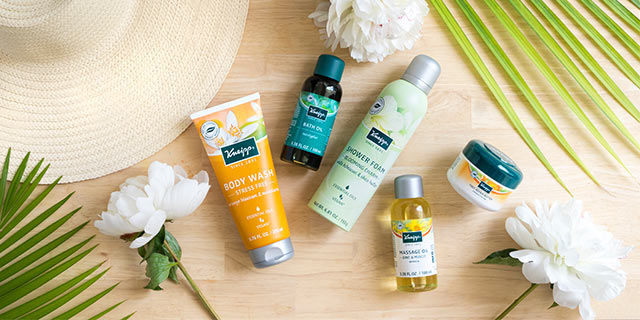 Kneipp - 15% Student Discount