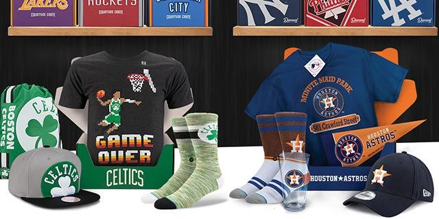 Sports Crate - 15% Student Discount