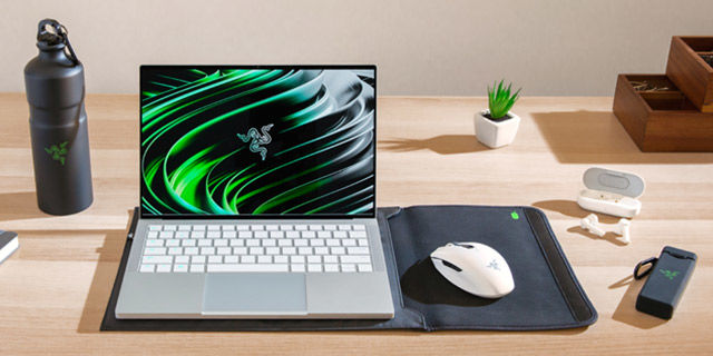 Razer - Up to 15% off Student Discount