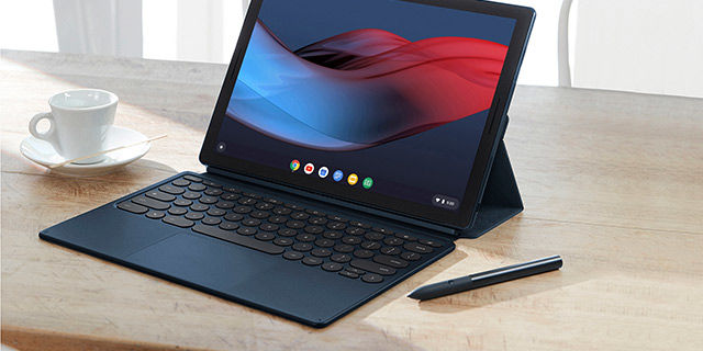 Google Store - 10% Student Discount on Google Pixel Slate