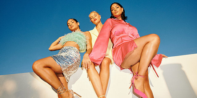 boohoo.com - 40% off everything + Extra 10% Student Discount