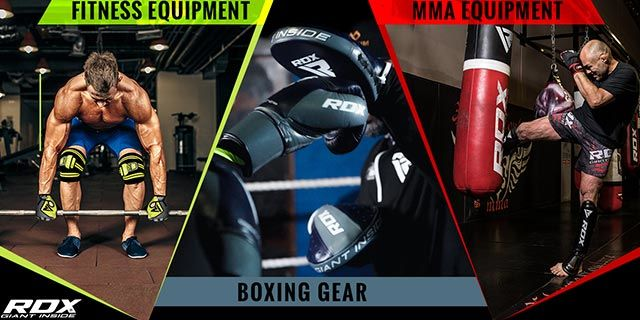 RDX Sports - 10% Student Discount