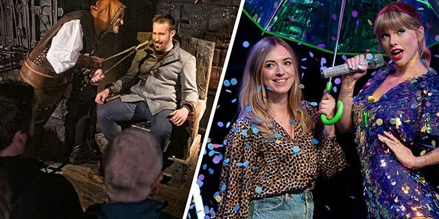 The London Dungeon - 2 London attractions for £35