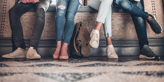 Shoebacca - 10% Student Discount