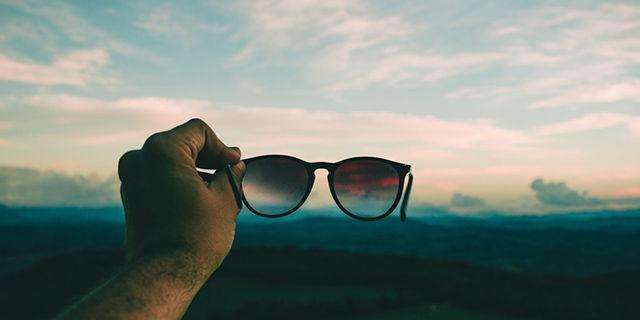 Jomashop - Marc Jacobs Sunglasses for $39.99