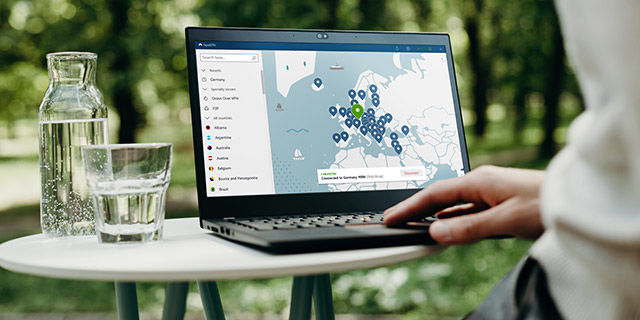 NordVPN - 15% Student Discount on the 2-year plan