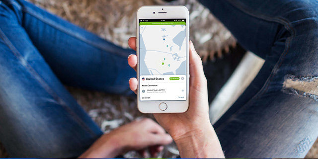 NordVPN - £2.33/mo, total £55.98 + up to 2-year FREE
