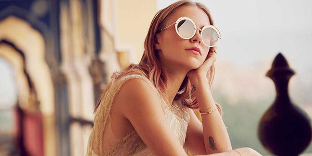 Fashion Eyewear - 15% off Sunglasses