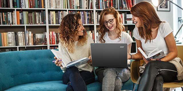 Acer - 15% znizki studenckiej na wszystkie produkty