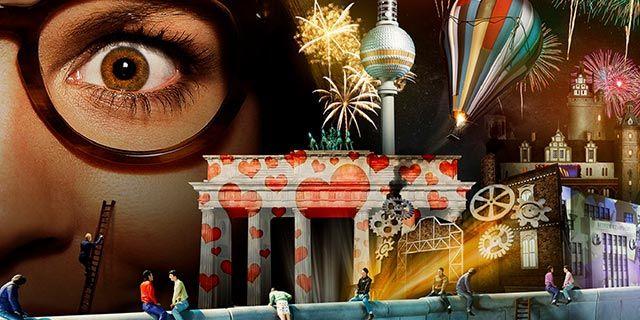 Little BIG City Berlin - Student exklusiv für 11,20 €
