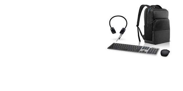 Dell - -20% sur les écrans et accessoires