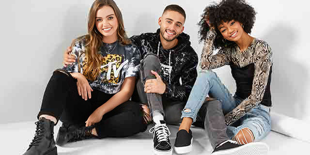 rue21 - 15% Student Discount