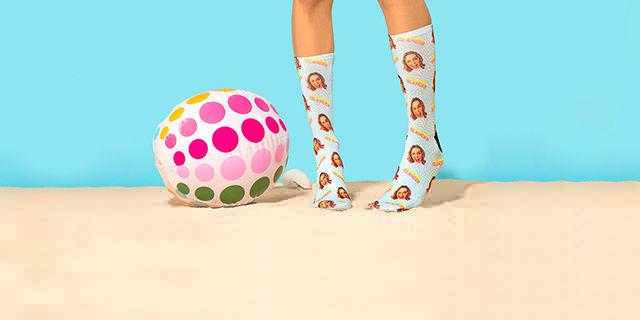 Super Socks - 10% Student Discount