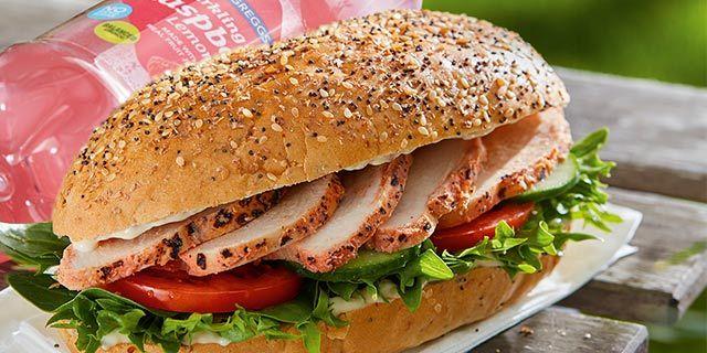 Greggs - Free Sausage Roll, Vegan Sausage Roll or Sweet Treat