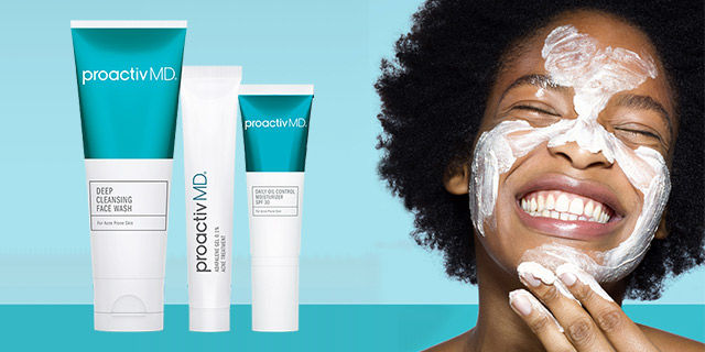 Proactiv - 10% off all ProactivMD 90 day intro kits