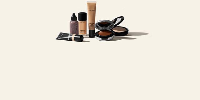 M·A·C Cosmetics - 10% Student Discount