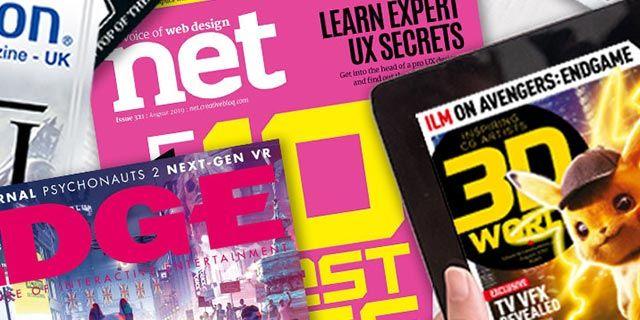 Magazines Direct - 15% Student Discount