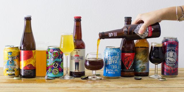 HonestBrew - £10 Free beer credit
