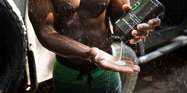 Every Man Jack - 25% Student Discount