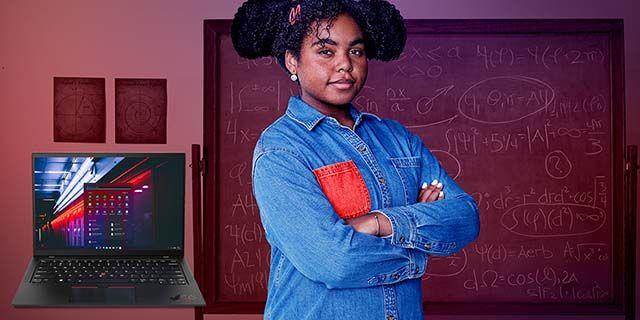 Lenovo - 20% Studentenrabatt auf Zubehör und Monitore
