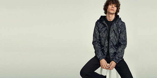 Pretty Green - Up to 50% off your favourite styles + chance to win £100 voucher
