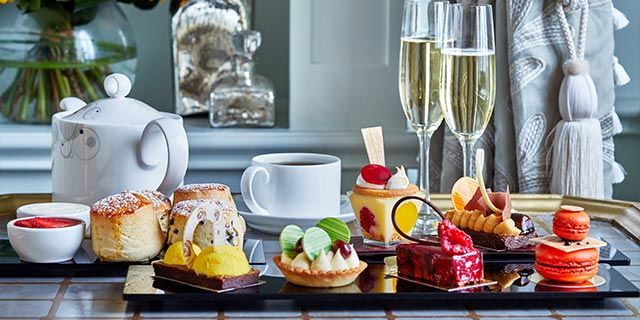 Buyagift - 15% Student Discount on Afternoon Tea