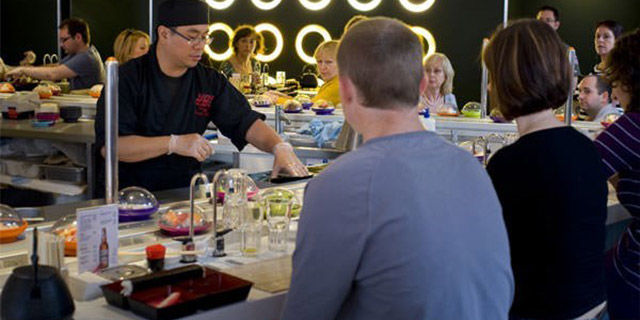 Buyagift - 15% Student Discount on Sushi Making Workshop for Two