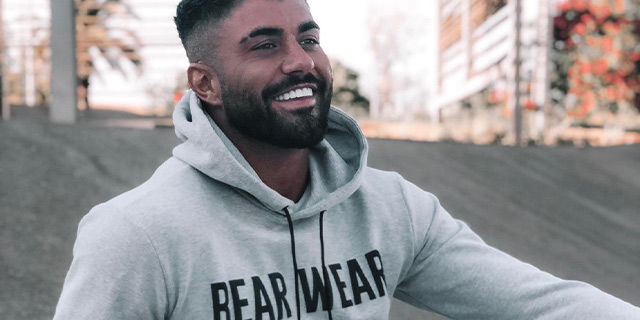 Bear Wear - 10% Student Discount