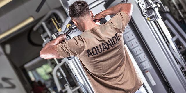 Aquahide - 10% Student Discount