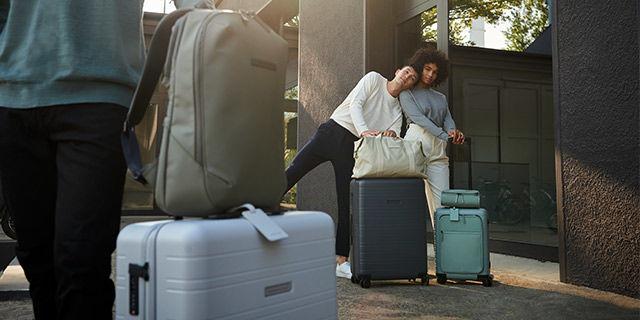HS New Travel - 20% Studentenrabatt