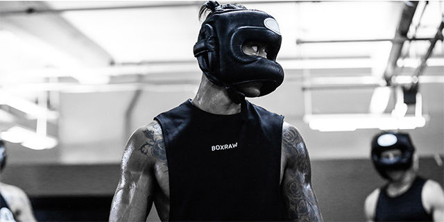 BOXRAW - 15% Student Discount
